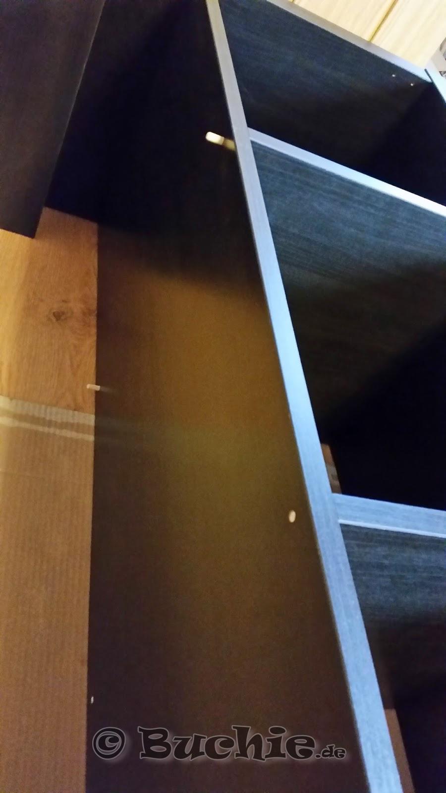 Ikea Hack Ein Grosses Kallax Regal Aus Vielen Kleinen Bauen